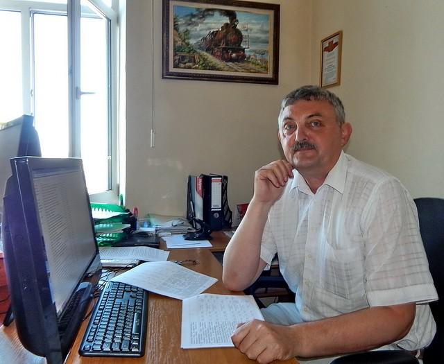 Жители Корабельной стороны недовольны работой депутата Виктора Посметного!