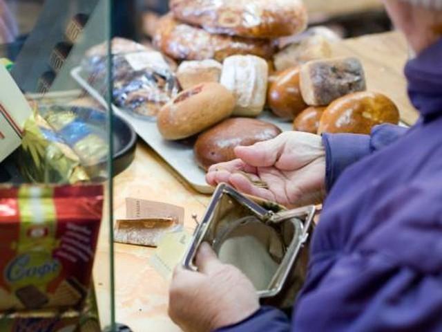 Крым стал лидером по уровню инфляции в России