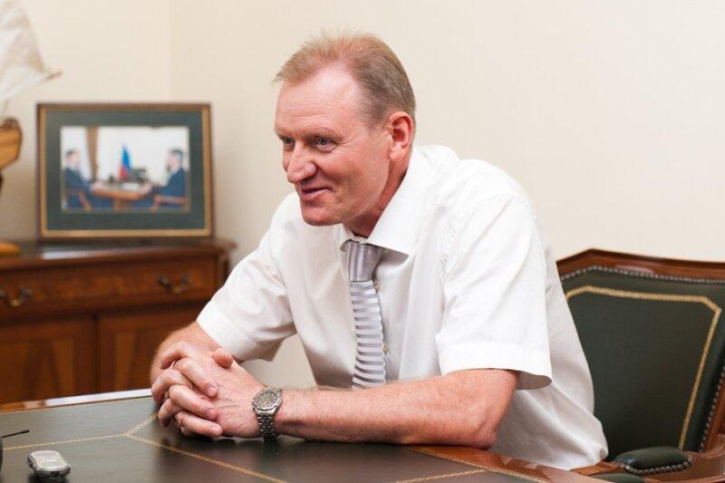 В Правительстве Севастополя заменят главу антикоррупционного департамента.