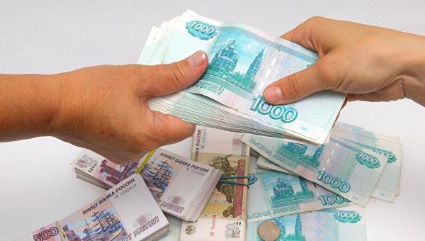 Поймали на взятке замначальника Управления земельного контроля Севастополя