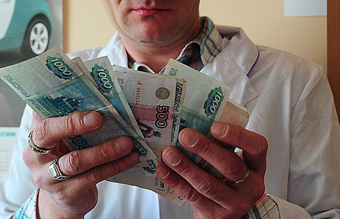 Кому в Севастополе жить хорошо. Или зарплата руководителей севастопольских госмедучреждений