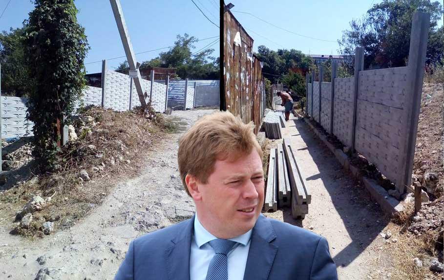 Лишь спустя месяц, УКГХ призналось в антисанитарном состоянии мест ТБО по улице Крупской и самому себенаправило предписаниео приведении их в надлежащее состояние. А мусор и ныне там!