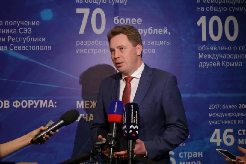 Севастополь оскандалился на ялтинском международном экономическом форуме, о чем умолчали СМИ и спикеры секции