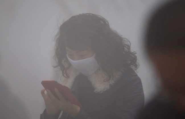 Жители домов, расположенных возле 26 школы, задыхаются от строительной пыли
