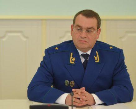 Что будет делать новый прокурор Севастополя МаркБольшедворскийс