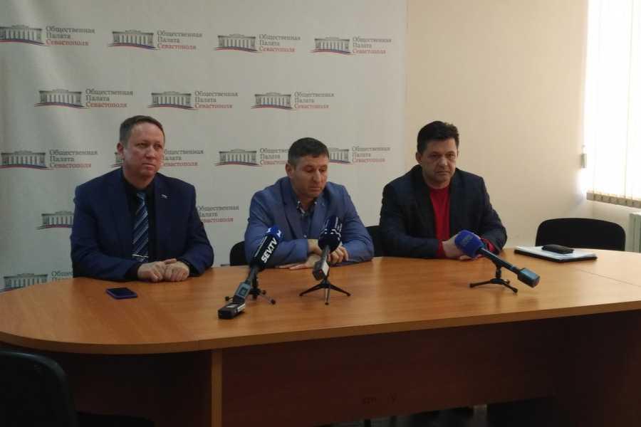 Местный закон об Общественной палате города Севастополя противоречит федеральному. Куда смотрит прокурор?!
