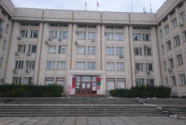 А так ли нужен Севастополю Департамент по территориальному развитию и взаимодействию с десятью органами местного самоуправления со штатом, почти 50 человек?