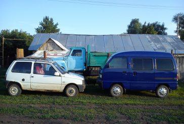 Приказ как дышло, куда повернешь... Или как можно одну и туже машину оштрафовать за неправильную парковку за 30 000 или 5 000 рублей
