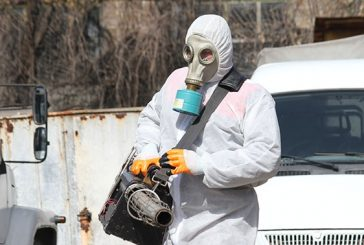 Наконец в Севастополе  вводится режим обязательной самоизоляции в связи с пандемией коронавируса