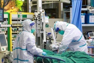 В Ярославской области требуют от Правительства РФ немедленно обеспечить медицинских работников средствами индивидуальной защиты от коронавируса