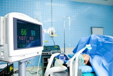 Почти 40% пациентов на искусственной вентиляции легких вМосквемоложе 40 лет