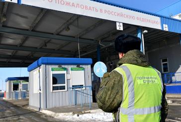 Россия закрывается от иностранцев с 18 марта по 1 мая, в связи с ростом угрозы распространения коронавируса