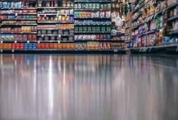Минпромторг просит разъяснить органам местного самоуправления, торговым организациям, что допускается посещение крупных супермаркетов, рынков и ярмарок не находящихся вблизи мест проживания граждан