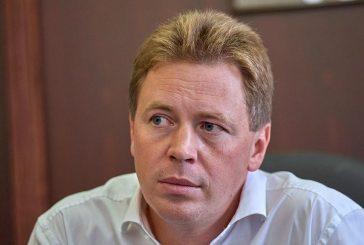 Экс-губернатора Севастополя, замглавы Минпромторга Дмитрия Овсянникова, рукопожатого Путиным, исключили из партии власти!