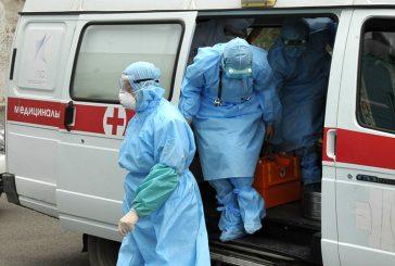 Установлено ли наблюдение за всеми другими больными, к которым выезжали две бригады севастопольской «скорой, отправленных на самоизоляцию пациентами, скрывшими свой эпиданамнез?