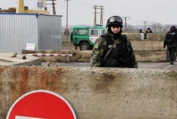 Омбудсмен Севастополя Павел Буцай утверждает, что более 8 тысяч севастопольцев находятся, как он выразился, в «черных списках» Украины