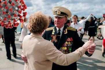 Танцуй до победного! В Севастополе снова выявлено 4 новых случая заражения коронавирусом, в том числе, из неустановленных источников