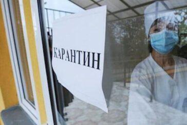 Два отделения городской больницы №1 закрыты на карантин, а в инфекционке от коронавируса лечат буйного больного