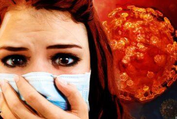 В Севастополе20 новых случаев заболевания COVID-19! Власть бездействует?