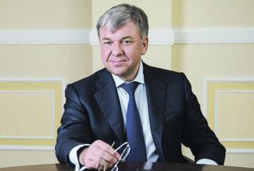 Арбитраж спас беглого экс-главу РАР Игоря Чуяна от ареста имущества по иску на 33 млрд рублей