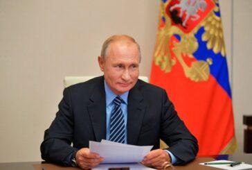 Центральный аппарат МВД по указу Путина расстанется с частью сотрудников