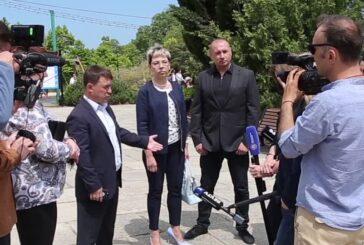 Досрочно сложившими полномочия севастопольскими депутатами займутся следователи
