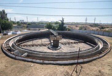 Правительство России в Москве будет контролировать строительство канализационных очистных сооружений в Севастополе. Подрядчик пока не называется(?!)