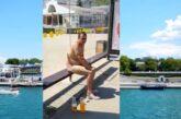 Элитарный туризм Развожаева в Севастополе, или почему мы не любим