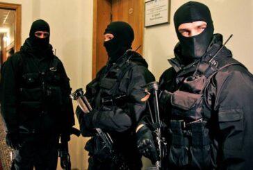 СКР и ФСБ проводят обыски в мэрии Кирова