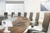 Почти 23 млн рублей потратил «Роскосмос» на одну переговорную комнату