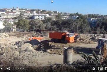 Остатки 7-го бастиона в Севастополе безжалостно уничтожают