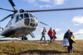За избирателями Севастополя гонялись на вертолете по всему Крыму