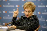 Назад дороги нет: отставку главы Мосгорсуда Ольги Егоровой одобрили на высшем уровне