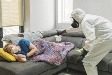 Готовы или вынуждены в Севастополе перейти к лечению COVID-19 на дому и насколько оно будет эффективным?