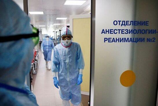 13 пациентов ковидного госпиталя в Ростове-на-Дону могли скончаться из-за перебоев с поставкой кислорода для ИВЛ
