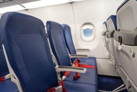 Эксперты назвали вероятные источники инфекции на борту самолетов