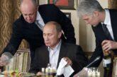 «Вагнер», убийство в ЦАР, отравление. Пригожин подал новые иски к Навальному и его соратникам