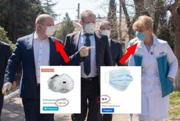 Преодолеем пандемию нового коронавируса новыми налогами!