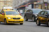 Указ Куйвашева заставил таксистов раскошелиться