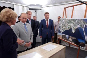 Уголовное преследование ждет виновных за незаконное строительство на мысе Хрустальный?