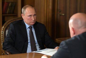 Губернатор Развожаев не выполнил поручение президента Путина о внесении в Госрееср ОКН РФ объектов культурного наследия Севастополя?