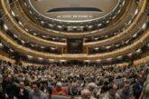 Дело «Дон Кихота»: чиновницу задержали из-за билетов в Мариинку на полтора миллиона