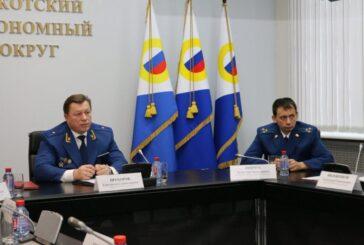 Два чукотских депутата испугались прокурорской проверки и сдали мандаты