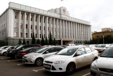 Прокуратура проверит законность покупки омскими чиновниками почти 40 иномарок