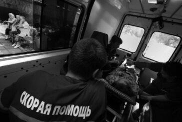 Почти три часа медработники не могли довезти пациента до больницы, о его смерти в машине скорой помощи родственникам сообщили в только через 2-е суток(?!)