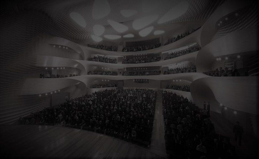 Паранойя или архитектурная революция масонов в Севастополе?