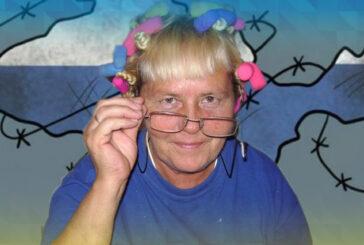 12 лет колонии за госизмену получила 66-летняя крымская пенсионерка