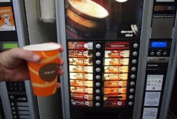 Севастопольцу, пытавшемуся обворовать кофейный аппарат грозит 5 лет лишения свободы