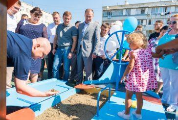За две недели до окончания федпроекта «Формирование комфортной городской среды» в Севастополе заговорили о «народном техзадании»?!