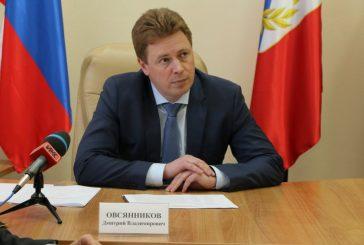 5 мая суд ЕС отказал экс-губернатору Севастополя, бывшему единороссу Дмитрию Овсянникову в приостановке действия санкций, которые мешают ему вести бизнес на Кипре